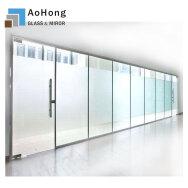 Qinhuangdao Aohong Glass Company Limited Glass Curtain Walls