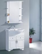 Guangzhou Luhaitian Windows & Doors Co., Ltd. Bathroom Cabinets