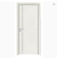 Foshan City JBD Home Building Material Co., Ltd. Solid Wood Doors