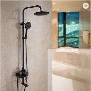 Fujian Youlike Import And Export Trade Co., Ltd. Shower Heads
