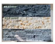 Xiamen Quan Stone Import & Export Co., Ltd. Slate