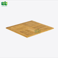 Foshan Ease Outdoor Furniture Co., Ltd. Outdoor Solid Wood Table & Chair