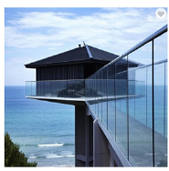 Foshan City JBD Home Building Material Co., Ltd. Glass Railing