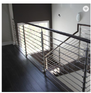 Foshan City JBD Home Building Material Co., Ltd. Stainless Steel Railing