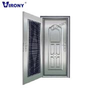 Guangzhou Livi Import&export Co.,LTD Stainless Steel Doors