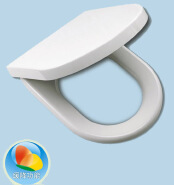 UF toilet seat cover A1030S