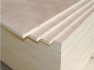 Commercial Plywood 18mm Plywood