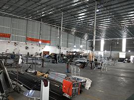 Foshan Sanshui Hangkai Furniture Co., Ltd.