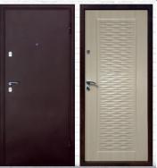 ZHEJIANG FUZE INDUSTRIAL&TRADING CO.,LTD. Steel Doors