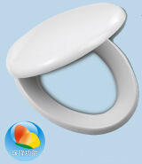 UF toilet seat cover A1020S