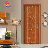 Guangdong Bomei Windows & Doors Co., Ltd. PVC Doors
