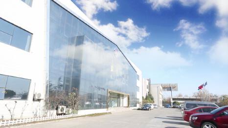 chongzheng shengda glass co.,ltd