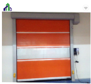 Wuxi Jianda Automatic Rolling Door Co., Ltd. Rolling Doors