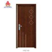 2019 hot sale Dubai wpc wood door make in china