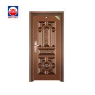Wholesale Low Price Exterior House Door Security Home Steel Doors in India