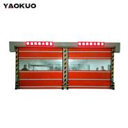 fast shutter door and horizontal roller shutter cupboard door