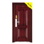 XSF Low Price armored steel security doors steel doors security armored steel doors for wholesales
