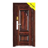 XSF Low Price steel security door germany steel door price in kerala security steel door multi lock