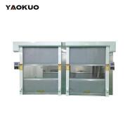 Sale low price commercial garage roller shutter door