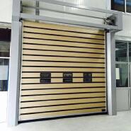 2019 Commercial Automatic Industrial Overhead Rolling Door,Rolling Shutter Door