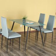 Bazhou Sanqiang Furniture Co., Ltd. Dining Room Sets