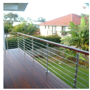 Foshan City Jbd Home Building Material Co Ltd Stainless Steel Railing On Buildmost