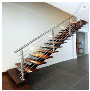 stairs handrail staircase handrail design