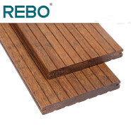 Good price outside bamboo for deck
