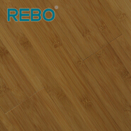 Carbomized indoor bamboo flooring B062