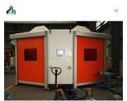 Factory Directly Rapid Rolling Door
