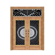 Guangdong Bomei Windows & Doors Co., Ltd. Stainless Steel Doors