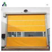 High Speed Plastic Roller Shutter Door