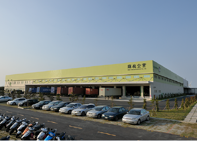 Huei Tyng Enterprise Co.,LTD