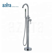 Luxury Bath Faucet Shower Mixer Bathroom Freestanding Bathtub Faucet
