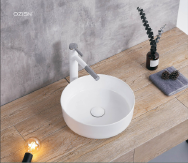 Guangdong QZISN Sanitary Ware Technology Co.,Ltd Bathroom Basins