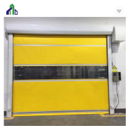Factory Directly Fabric Roll Up Door
