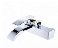 Single Handle Brass Bath Room Tub Shower Mixer Bathtub Tap European Bath Faucet