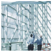 airport glass curtain wall in curtain walls 2000 - 4999 Square Meters