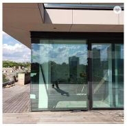 China Manufacture 6mm 10 mm Tempered Glass Price