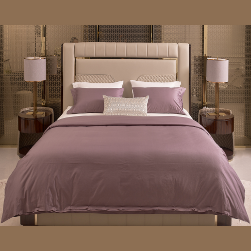 Pair of Silk Series Bedclothes-6