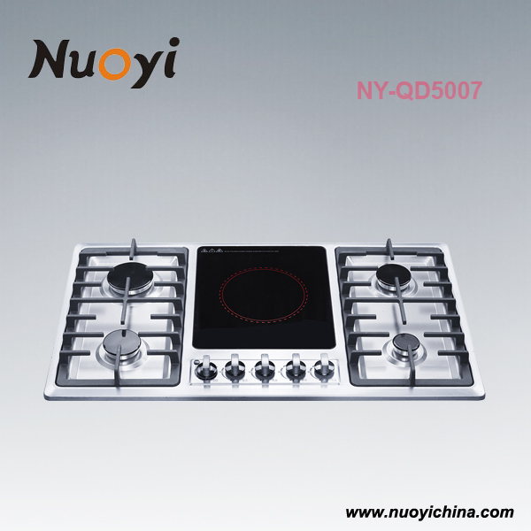 kitchen appliance gas electric cooker