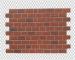 Faux Brick Panel 1008