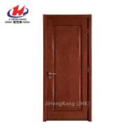 JHK- Latest Bathroom WPC Door Retractable Interior Doors