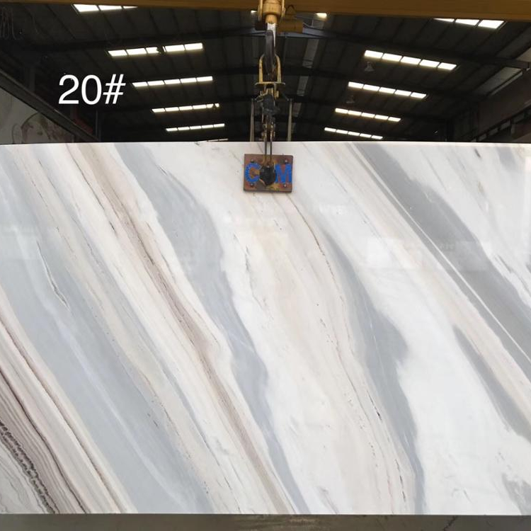 Palissandro Blue Marble Slab for Room Decoration, Blue Marble Slab Customized Size Wholesale Price,