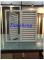 Fixed Louvered Casement Window, Aluminum Shutter Window