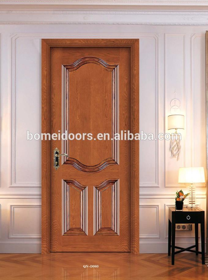 China wholesale carved wooden door for sale