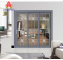 Bomei Soundproof Aluminum Alloy Sliding Doors