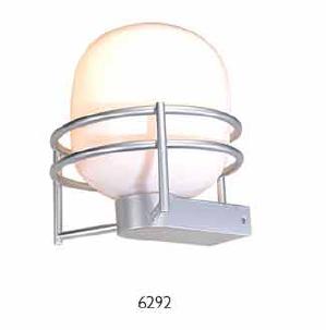Outdoor wall light 6292