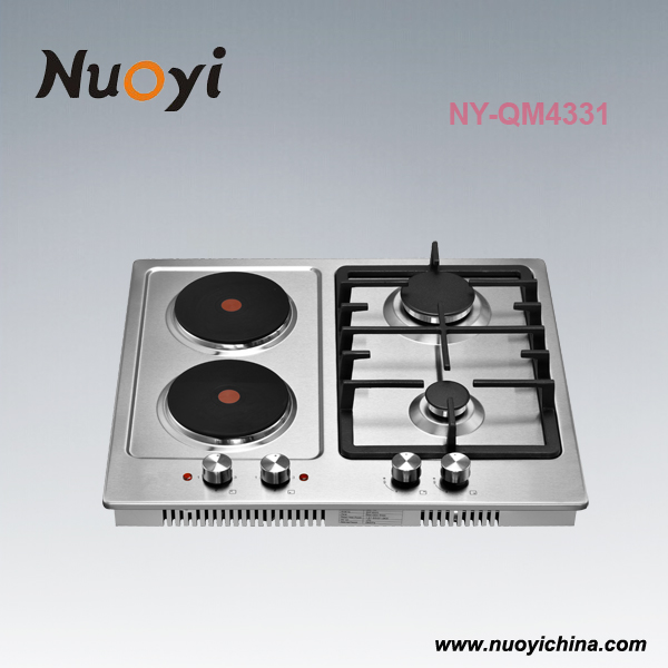 kitchen appliance gas cooker