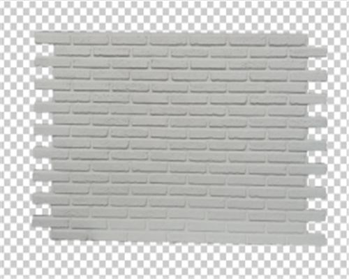 Faux Brick Panel 1009